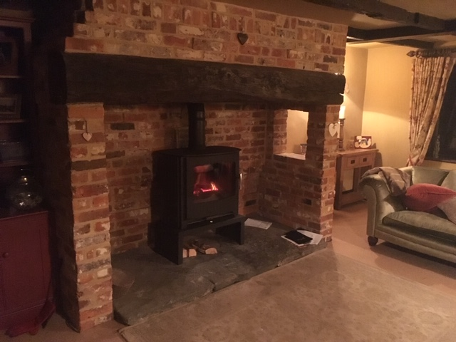 Log Burner Installation Dorset Ldc Log Burners